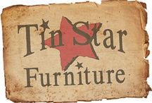 """Tin Star Furniture / Tin Star Furniture has a unique mix of rustic, southern, and traditional furniture. With hundreds of name brands, one-of-a-kinds, and custom pieces we have something for every style! Visit us and find out why everyone that comes in says… """"I didn't know Tin Star had this!!!"""""""