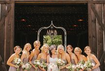Wedding Bliss / by Shauna Zook
