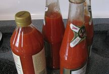 hot sauce recipes