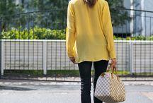 My blog - My style