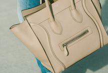 Bag / Borse borse borse...❤️