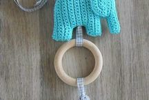 Crochet for the babies