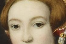Art Ref - Elizabeth I