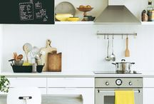Kitchens / by Emily Madden