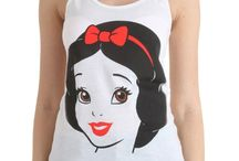 Fashonists And Fashionistas / Shirts Galore