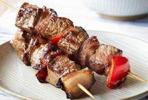 Koken: barbecue