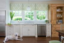 House ~ Curtains