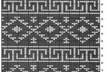 Mønstre og teknikker