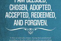 JESUS is my Everthing / by Cheryl Eischens