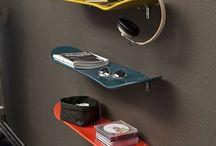 Skateboard AJ's Bedroom