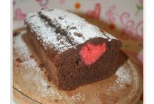 San Valentino - Valentines Food Ideas