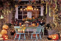 jesien w ogrodzie
