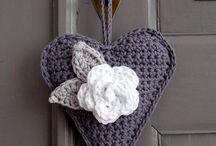 Bits of crochet