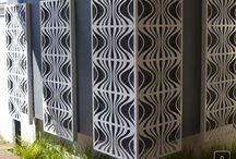Gates and decor