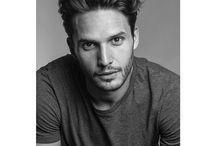 Dejan Obradovic / Crushing on Dejan Obradovic.  Model at Wilhelmina New York City & Next Model Management London.  All Known Social Media: Instagram/Twitter/Snapchat: @de9jan88 Facebook: Dejan Obradovic.