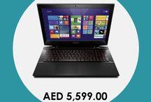 Lenovo Laptop Online UAE