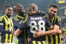 Fenerbahçe / Fenerbahçe haberleri