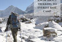 EBC Trekking