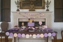 Candy bar / That special table ..designed by Danielle Design