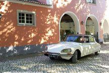 """O nosso Citroen de 1969 / #Citroen ID 20, também conhecido por """"Boca de Sapo"""", de 1969"""