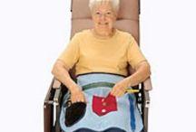 dementia activities / by Maggie Hahn