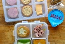 Kids food / by Vanessa Hansen Lies