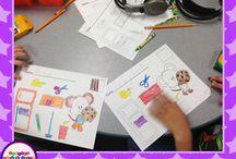 Literacy for Little Learners