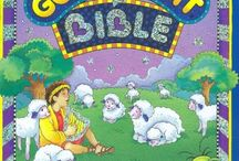 Children's Biblical Stories