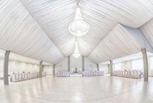 Ślub - sala