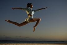 Yoga, Plates, Movement
