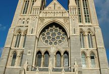DAY TRIPS - TRURO, CORNWALL / Truro area including Tregothnan, Malpas.  About 70 miles (1hr 30m) from us.