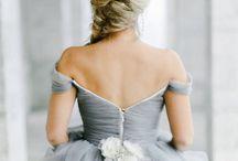 WEDDING || WINTER WONDERLANDS