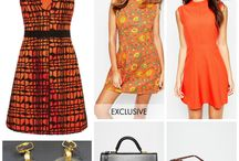 60s inspiration: Beehives and mini skirts / 60s fashion inspiration