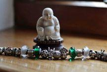 My Pandora bracelets