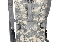 Sports and Tactical Backpacks