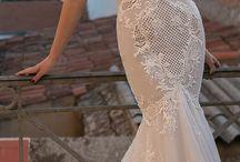 Wedding dress / I love wedding dresses