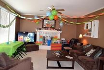 Birthday stuff!!!! / by Amanda Mortensen