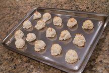 Coconut Pulp Recipes