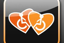 Our Apps / Check out Dating for Disabled's apps for iPhone & Android