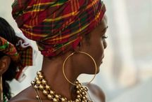 Creole Heritage