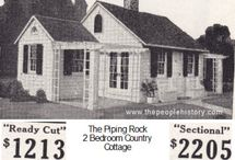 1920 Home Styles and Decor