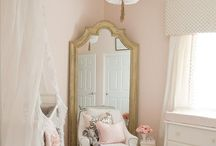 Dalila's room
