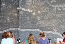 California Wineries / wineries near and far that are worth checking out, or ones that I want to visit.