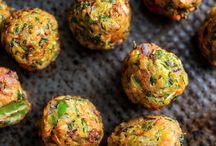 Alt. Meat balls