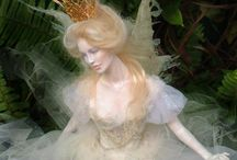 fairies and other fantasy creatures