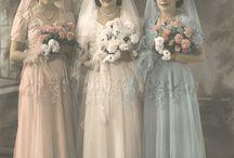Brides 40's/Núvies anys 40