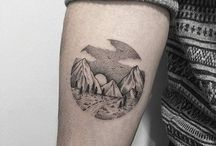 Tattoos -Jack
