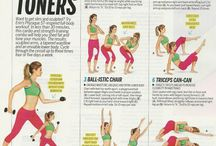 layout - workout