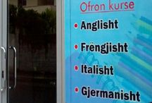 My Language Center / Qender Kursesh Online