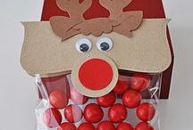 Christmas / by Amy Crisler